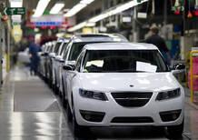 Saab: società turca pianifica un'offerta