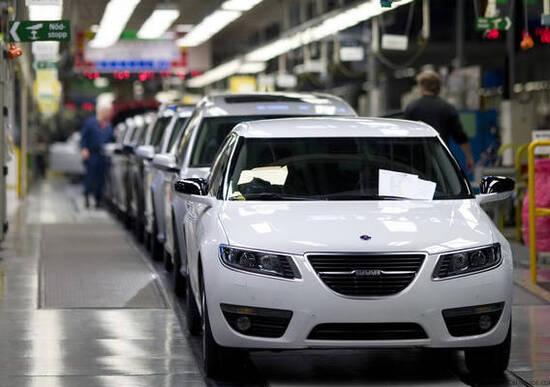 Saab: il piano di riorganizzazione aziendale