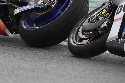 MotoGP. Le foto più spettacolari del GP di Malesia 2016 (8)