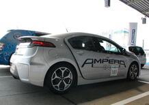 Opel: siglato accordo con Enel per la fornitura energetica