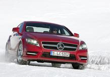 Mercedes-Benz CLS 4MATIC