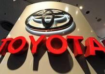 Toyota partner del Master Eco mobility Management