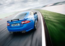 Jaguar XKR-S: listino prezzi