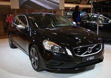 Volvo al Motor Show 2011