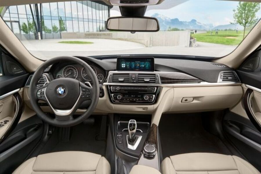BMW Serie 3 GT (4)