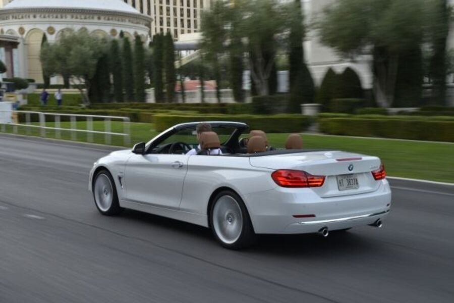BMW Serie 4 Cabrio (2)
