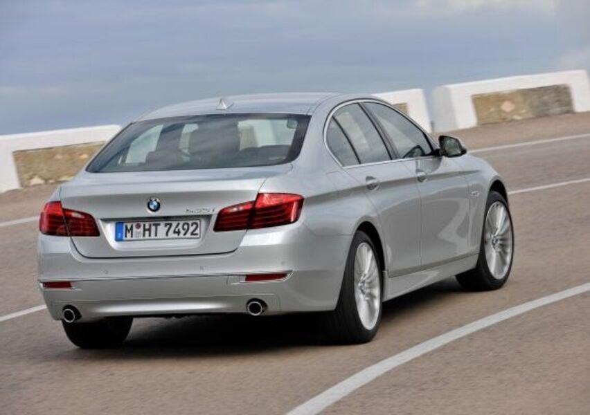 BMW Serie 5 (2009->>) (3)