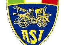 ASI: 40 esemplari al Motor Show per raccontare la storia dell'auto