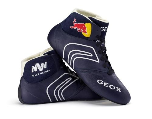 Partner 2012 F1 Bull Di Racing News Campionato Geox Red Nel OcnZwqWBBd
