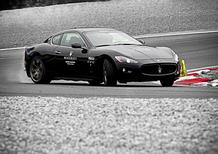 Master Maserati 2012