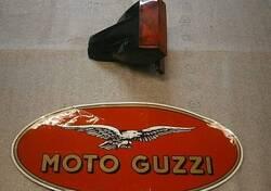 fanale posteriore 1000 sp Moto Guzzi