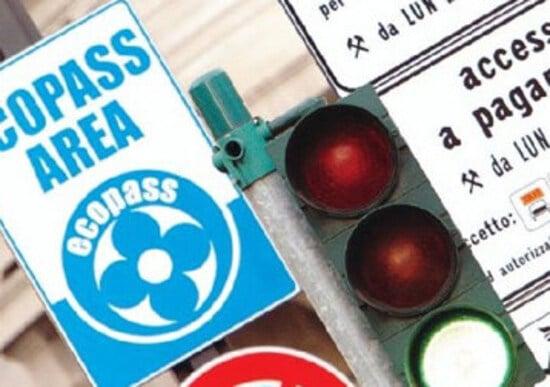 Milano pensiona Ecopass: in arrivo Area C