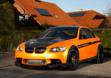 Manhart MH3 V8 RS Clubsport