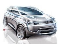 Mitsubishi Outlander: allo studio una versione Ibrida Plug-In