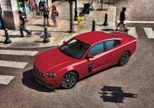Chrysler: a Detroit due novità firmate da Mopar