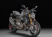 Ducati Monster 1200 S (2017 - 18)