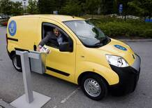Fiat e Acea insieme per la mobilità elettrica a Roma
