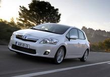 Toyota Europe: consegnata la vettura ibrida numero 400.000