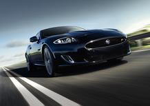 Jaguar XK e XKR Special Edition