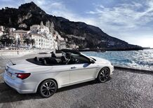 Lancia Flavia Cabrio: listino prezzi