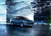 Peugeot 206 Plus Energie 1.1 Eco GPL in offerta fino a fine febbraio