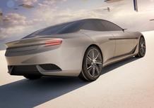 Pininfarina Cambiano: svelata la concept per Ginevra