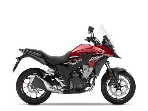 Honda ad Eicma 2016: i modelli aggiornati per il 2017 (3)