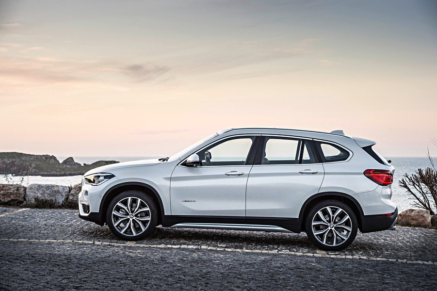 BMW X1 sDrive16d Msport (2)