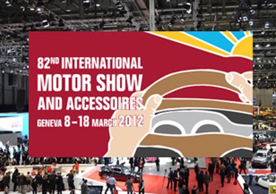Salone di Ginevra 2012