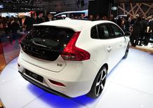 Volvo al Salone di Ginevra 2012