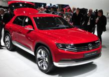 Volkswagen al Salone di Ginevra 2012
