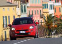 Fiat Punto 2012 Racing e Sport: i prezzi