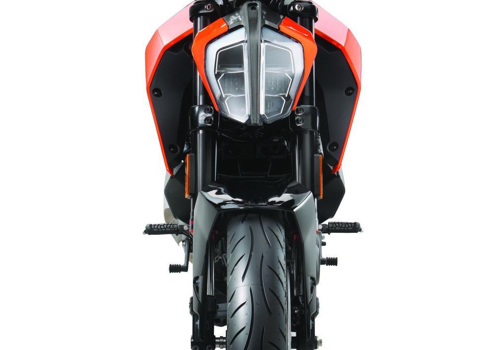 KTM 125 Duke ABS (2017 - 20) (2)