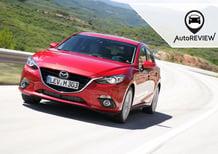 Mazda3 | Test drive #AMboxing