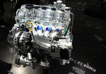 Hyundai: a Ginevra il nuovo 1.2 T-GDi