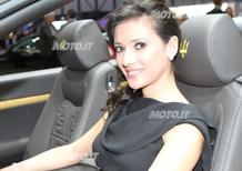Al Salone di Ginevra vince l'eleganza su Maserati GranTurismo Sport