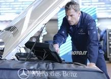 Mercedes-Benz FirstHand: un anno di usato garantito