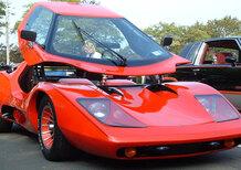 Puma GTV: vis à vis con Francesco Lupi