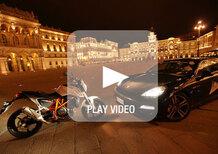 Un giro per la vita 2012: da Trieste a Chioggia