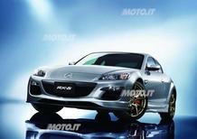 Mazda RX-8 Spirit R: produzione estesa ad altri 1.000 esemplari