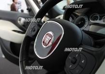 Fiat: ridefinito l'accordo con Tata Motors