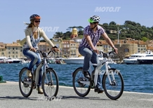 "smart ebike tra i vincitori del ""Red Dot Design Award"" 2012"
