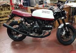 Ducati Sportclassic Sport 1000 usata
