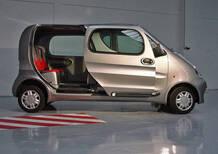 Tata Motors torna a valutare l'auto alimentata ad aria