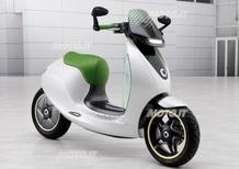 smart escooter: dal 2014 nelle concessionarie