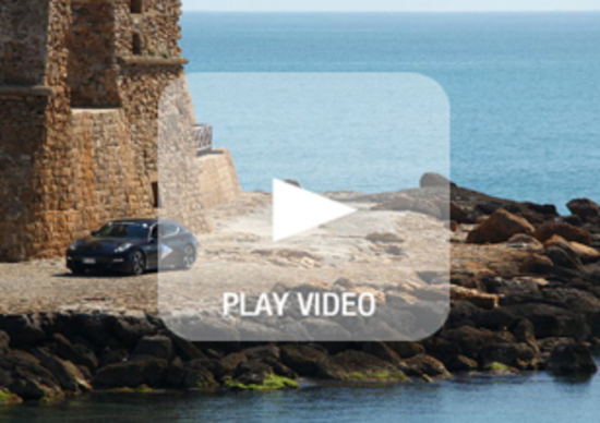Un giro per la vita 2012: da Rocca Imperiale a Sapri