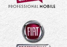 """Fiat Pro Mobile: una app per i lavoratori """"globetrotters"""""""