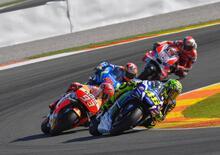 Spunti considerazioni e domande dopo il GP di Valencia