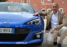 Placani: «Per Subaru BRZ 1+1 fa...3»