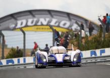 Toyota TS030 Hybrid: pronta per Le Mans